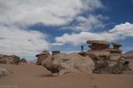 Formacje na pustyni