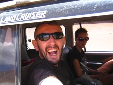 Na pustyni w Boliwii (4)