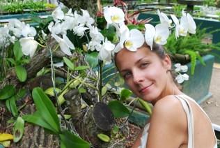 Ogrody botaniczne Rio de Janeiro