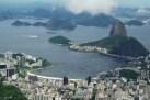 Wzgorze z Figura Jezusa Rio de Janeiro (11)