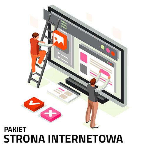 Projektowanie stron Internetowych, strony WWW dla firm, Śląsk, Katowice, Bytom, Tarnowskie Góry