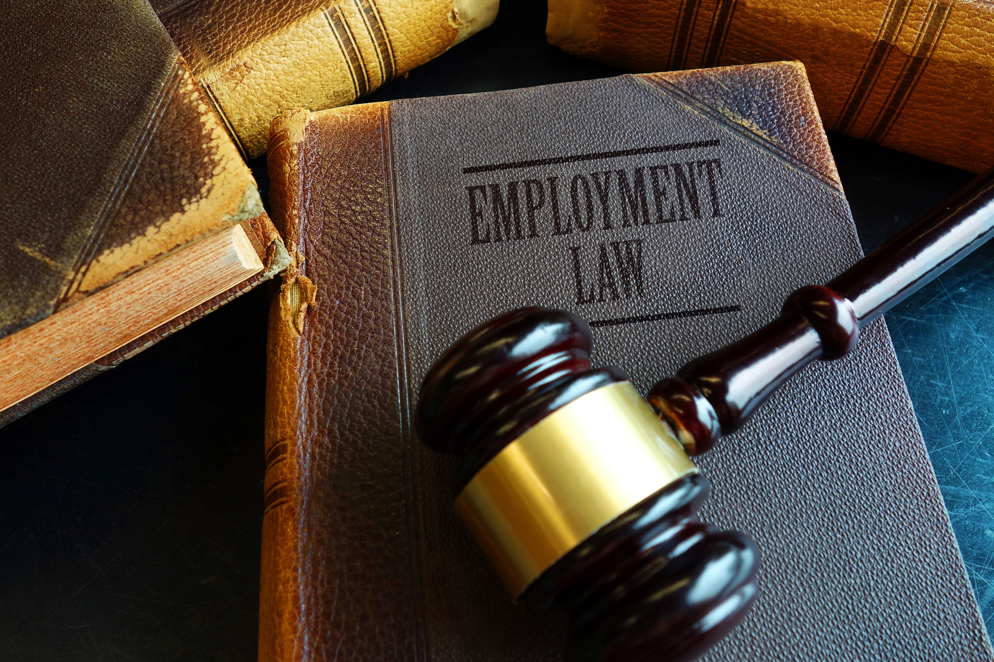 Questions about your employment or employees? Contact Aubrie Hicks to understand your rights and best course of action.