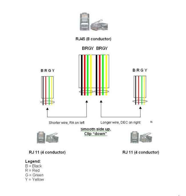 rj45 to rj11 adapter wiring diagram rj45 to rj11 wiring diagram - somurich.com rj45 to rj11 wire diagram