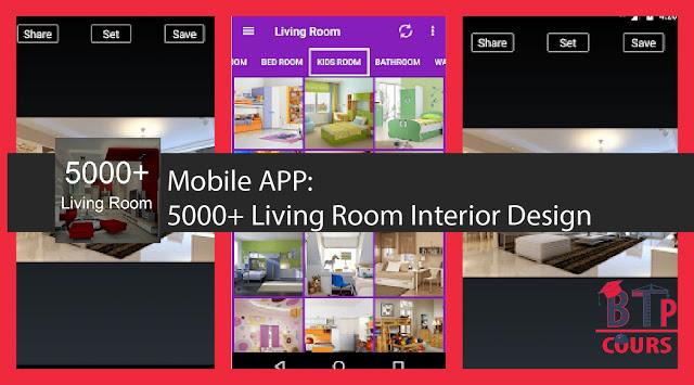 android app architecture sur BTP-Cours.com