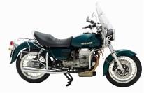 Moto Guzzi California 2 by Doc Jensen