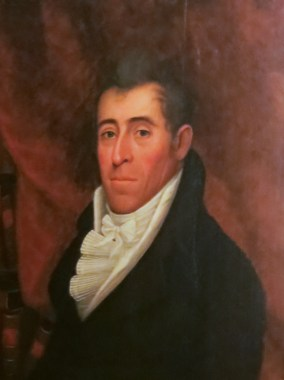 Daniel Adams, M.D. 1773 - 1864
