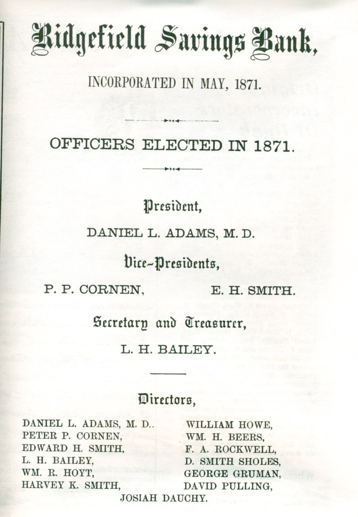 RidgefieldBkAnniv_1871officers