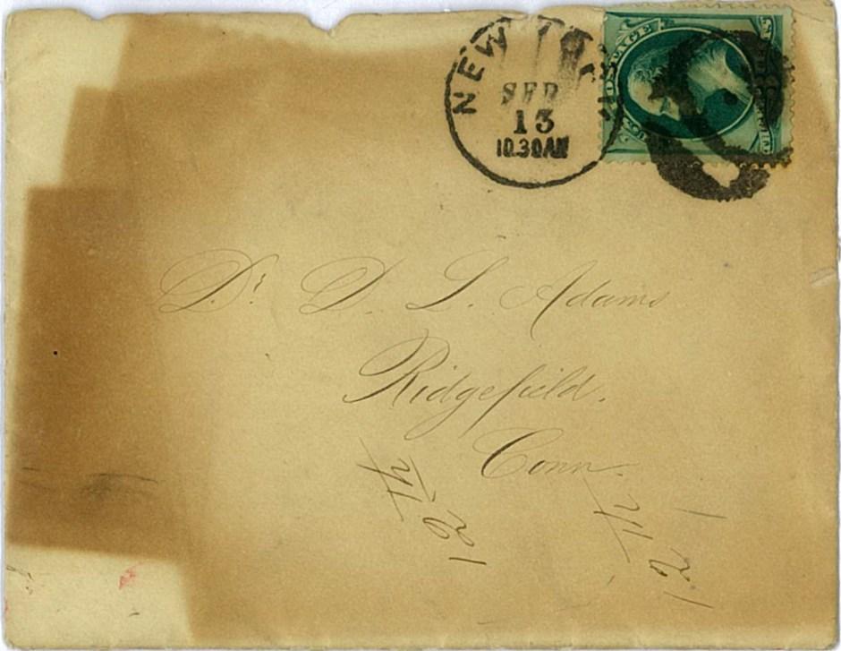 Davis (envelope)