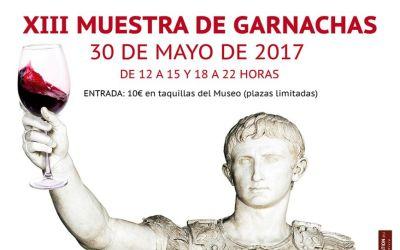 La DOP Campo de Borja celebra la XIII Muestra de Garnachas en Zaragoza