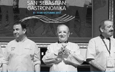 San Sebastián Gastronómika