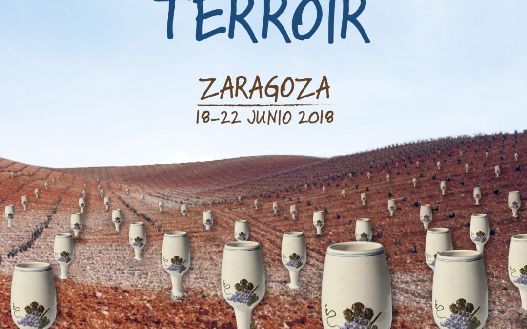 XII Congreso Internacional del Terroir en Zaragoza