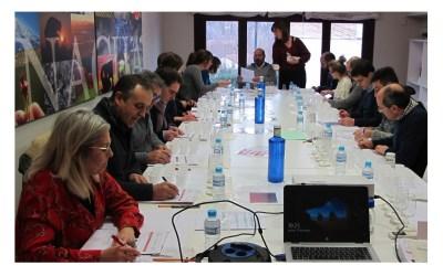 Evaluación sensorial de los vinos de la DO Campo De Borja, auditoría ENAC.