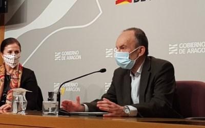 El Gobierno de Aragón impulsa la promoción internacional y la diferenciación de los vinos de Aragón con una colección digital en cuatro idiomas