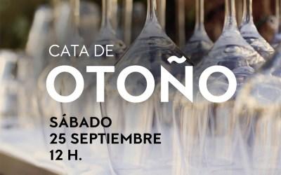 La D.O. Campo de Borja organiza el día 25 de septiembre la cata de otoño en el Monasterio de Veruela