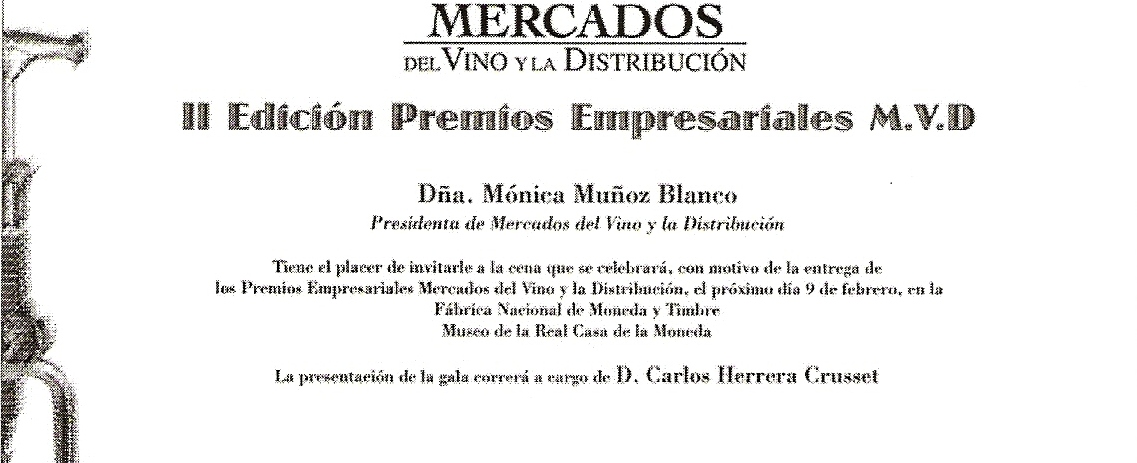 II Premis MVD
