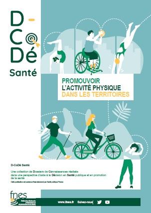 Promouvoir l'activité physique dans les territoires