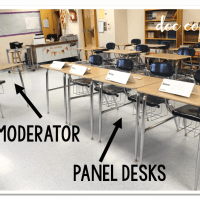 Panel Discussions: Make Your Students the Experts in Five Simple Steps