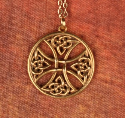 Celtic Warrior Jewelry