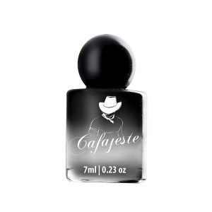 CAFAJESTE PERFUME AFRODISÍACO MASCULINO 7ML HOT FLOWERS