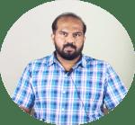 Dr Arun S Menon