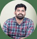 Dr. Abhilash Krishnan