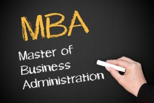 MBA - Master of Business Administration