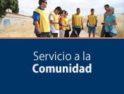 servicio.comunidad