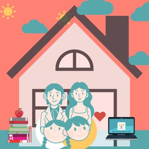 10 consejos para ayudar a tus hijos a estudiar en casa
