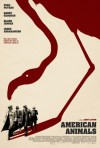 """Trailer do Dia"" AMERICAN ANIMALS"