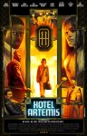 """Trailer do Dia"" HOTEL ARTEMIS"