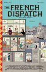 """Trailer do Dia"" THE FRENCH DISPATCH"