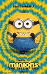 """Trailer do Dia"" MINIONS - THE RISE OF GRU"
