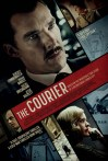 """Trailer do Dia"" THE COURIER"