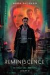 """Trailer do Dia"" REMINISCENCE"