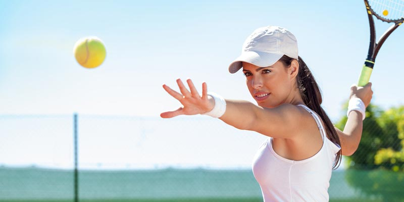 Sports Active Lifestyle