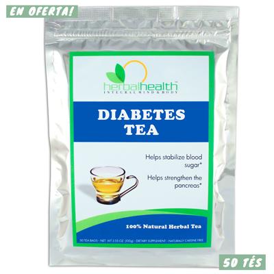 Té Diabetes™ | Dr. Gosh