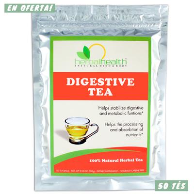 Té Digestivo™ | Dr. Gosh
