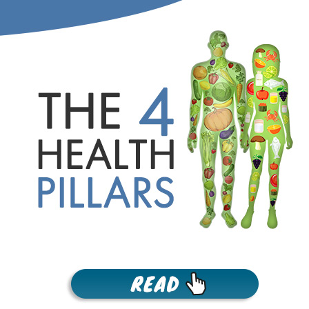 The 4 Health Pillars