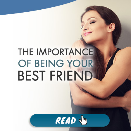 The Importance of Being Your Best Friend
