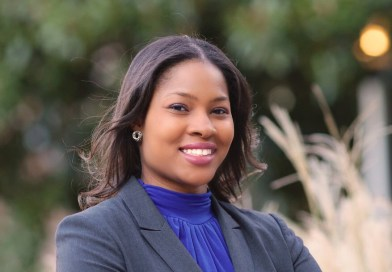Conversation with Jamilah D. LeCruise, 2020 Young Lawyer of the Year