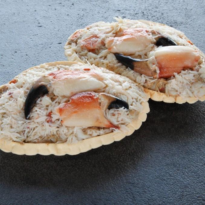 Fresh Dressed Crab   Dockside Seafood
