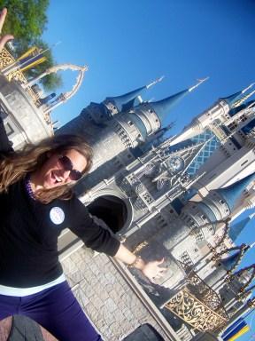 Cinderella Castle DocLauraB