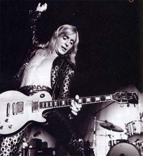 Mick Ronson - One of the greats!