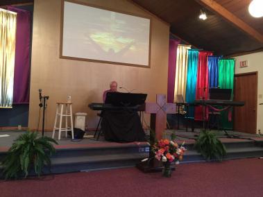 Open Bible Fellowship in Ankeny, IA
