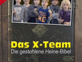Filmplakat X-Team