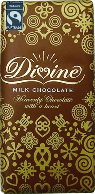 10 divine milk