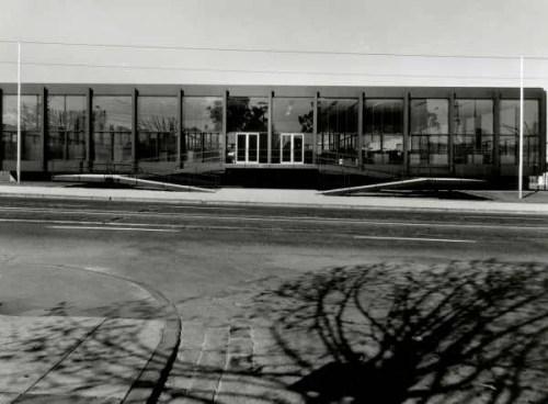 slv, Toorak library