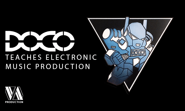 DOCO-TeachesMusicProduction