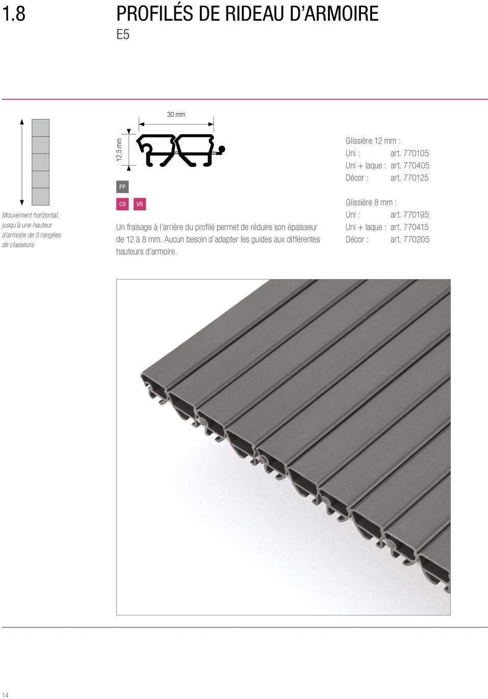 design pour le meuble systemes de