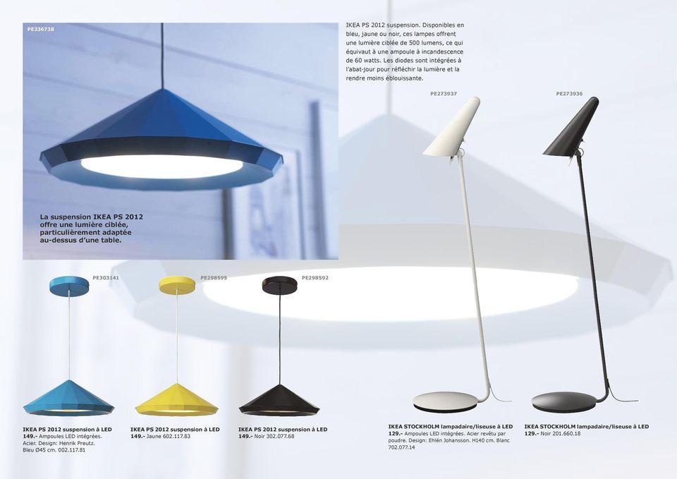 Les Led Façon Ikea Belles Fonctionnelles Abordables Pdf